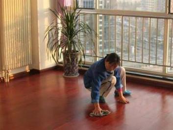 赤峰开荒保洁方法