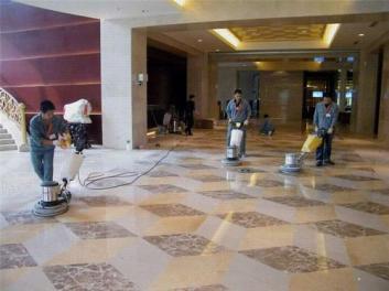 赤峰家政服务公司厂房保洁方法
