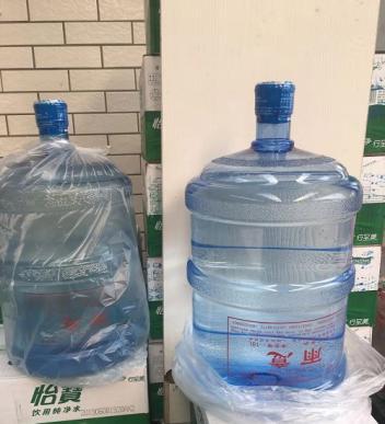 盐城桶装水配送公司