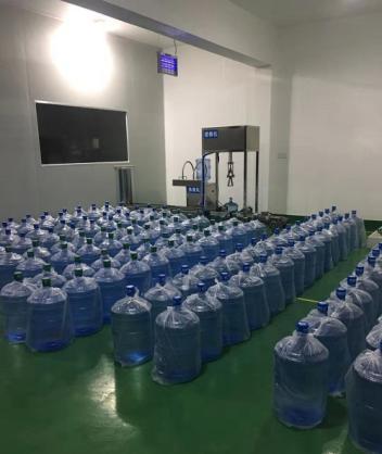 盐城专业桶装水配送