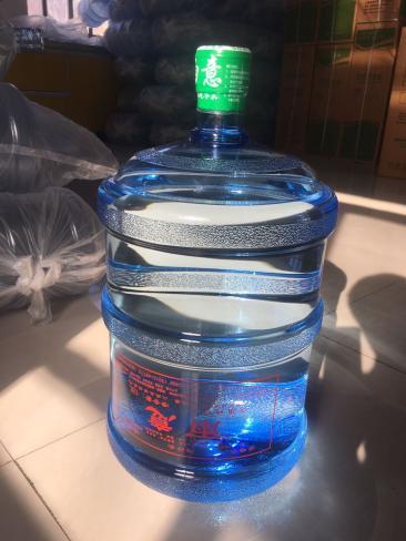 盐城桶装水配送系统完善