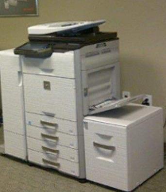 重庆大学城复印机打印机维修