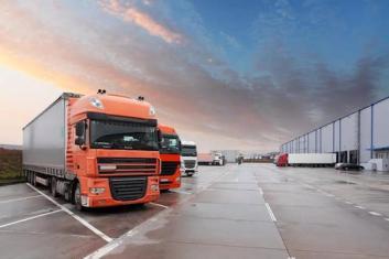 日照物流运输公司业务为何兴起