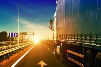 日照物流运输公司行业发展