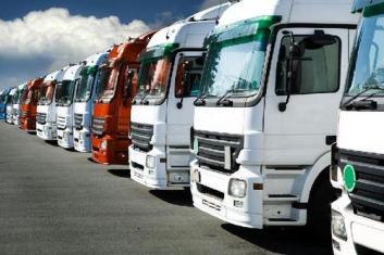 日照物流运输公司商业模式