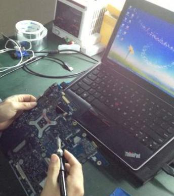 专业提供笔记本台式电脑上门维修