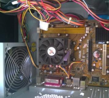 武汉电脑维修 上门速度快 上门费用低