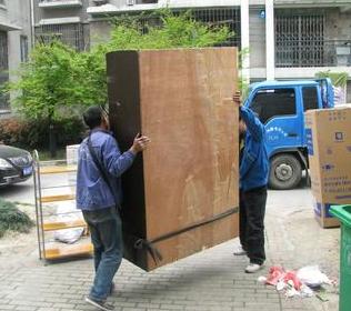 绵阳安全可靠搬家公司