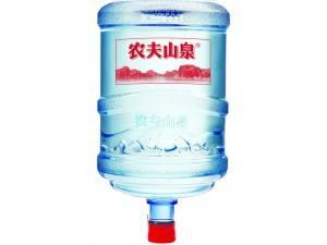 徐汇区订水电话 水中含有各种盐类