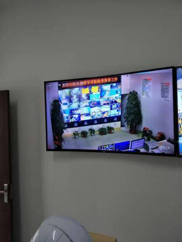 监控安装过程中摄像头的光圈设置问题