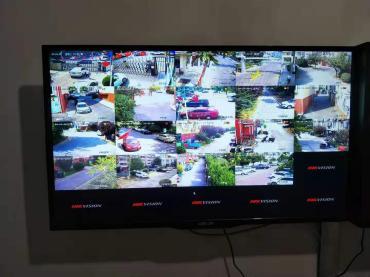青岛监控系统安装价格合理