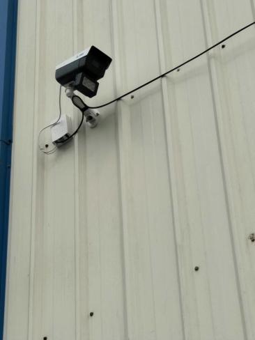 青岛监控摄像头安装
