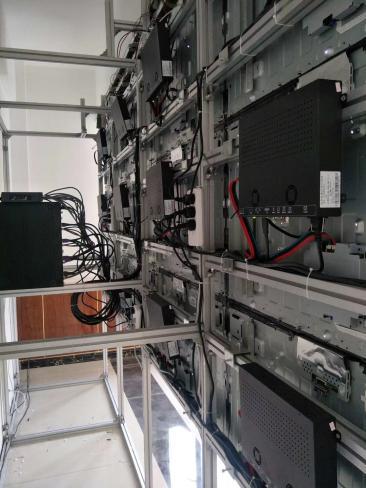 青岛网络布线监控安装服务技术精湛