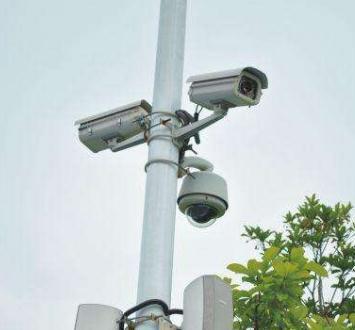 呼市监控安装工程施工与系统维保