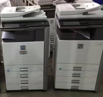 滨州打印机复印机维修及耗材