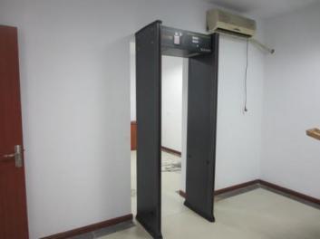 呼和浩特安装安全门有几种分类