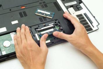 杭州拱墅区上门电脑维修检测