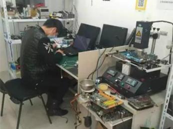 最小系统法维修电脑