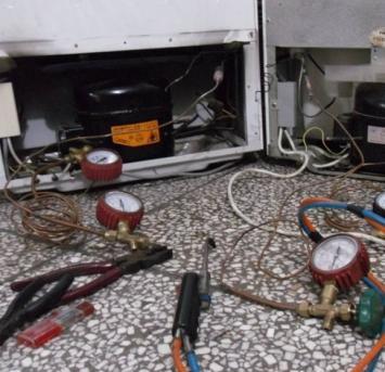 包头家电维修、安装、清洗一条龙服务