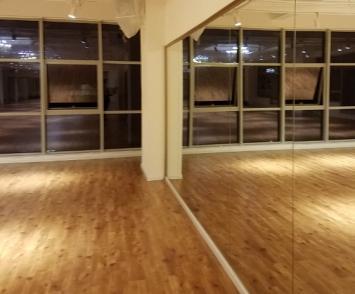 泉州专业安装舞蹈镜质量可靠