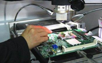 六安电脑维修开不了机