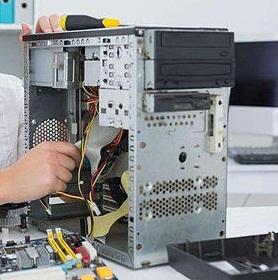 电脑点不亮维修方法