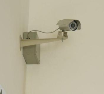 福州监控安装主要设备介绍