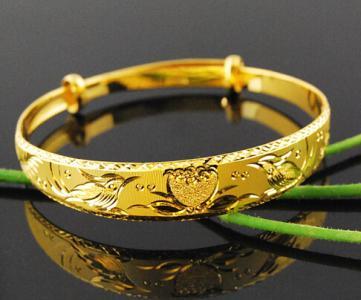 海口黄金回收价格一般黄金饰品金价格怎么算