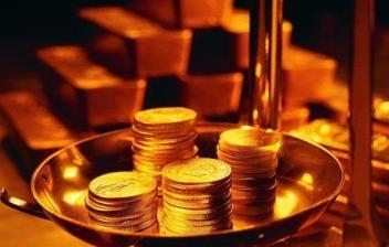 海口上门黄金回收 黄金的清洗方法