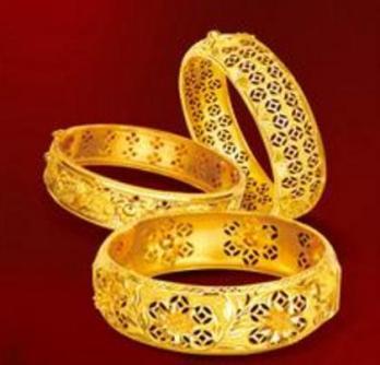海口黄金回收价格是多少,如何鉴别黄金真假