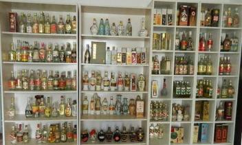六盘水名酒老酒收藏鉴定店回收范围