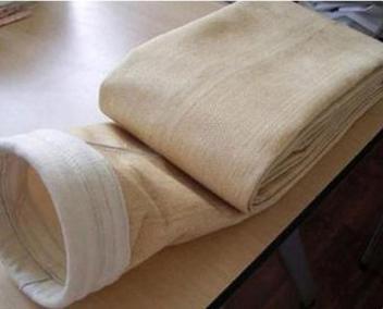 除尘布袋】是袋式除尘器运行过程中的关键部分
