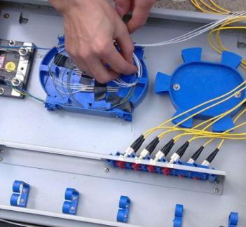 济南光纤熔接室外光缆供应