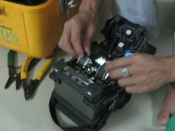 济南光纤熔接-光纤工程施工