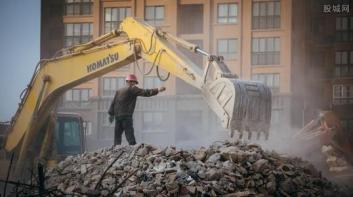 拆除工程施工方案及措施