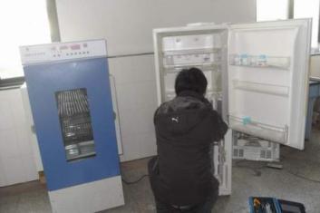 冰箱常见故障维修
