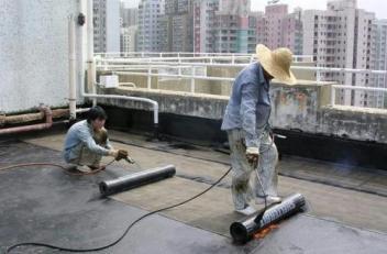 防水涂料的优缺点