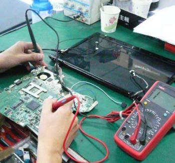 青岛电脑显示屏维修 上门速度快