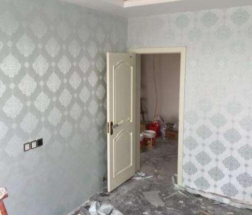 张师傅专业刮大白刷乳胶漆旧房翻新贴壁纸