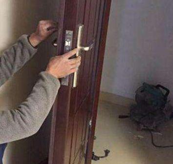 襄阳专业开锁配钥匙