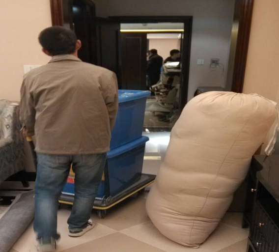 潮州中小型搬家