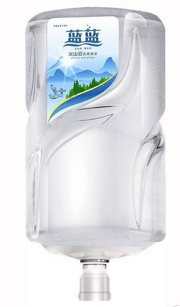 蜀山区桶装水配送