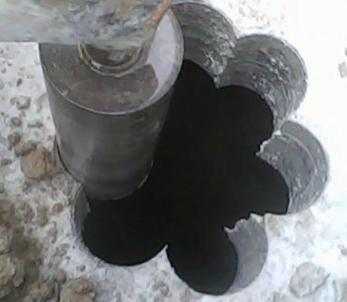 抚州水钻钻孔的四大注意事项