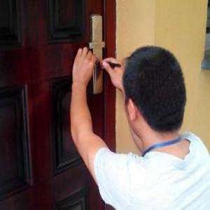 锁具日常保养