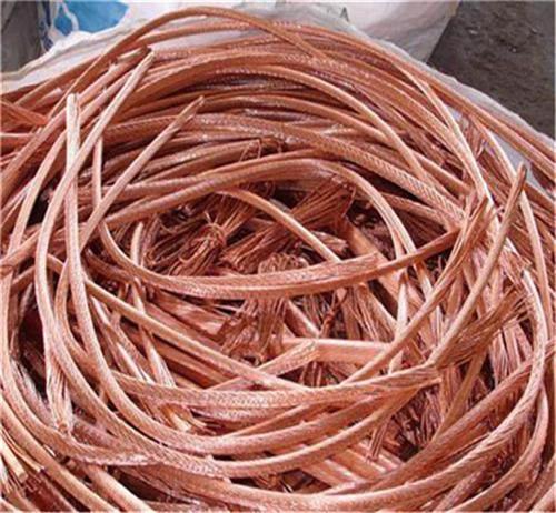 废铜回收之后使用的行业