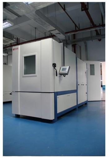GJB-150A吹砂试验,国家CNAS资质认可