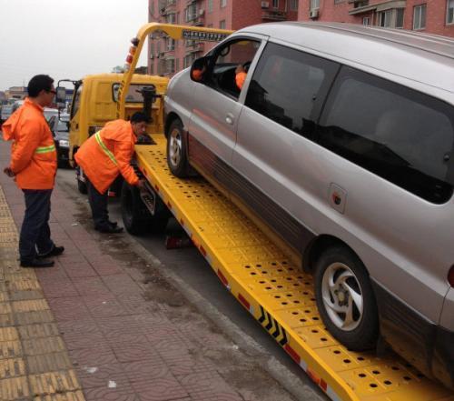 衡阳汽车道路救援维修公司
