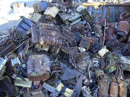 关于废铜回收你知道多少