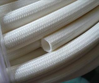 供应內胶外纤7kv纤维管