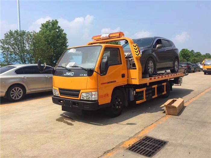 博罗专业拖车救援,快速抵达